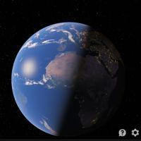 Ninguém se perde mais no mundo da Lua: agora o Google Maps te guia até no espaço