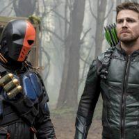 """Em """"Arrow"""": na 6ª temporada, Exterminador está proibido de voltar à série após aparição em filmes!"""