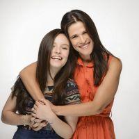 """Filme """"Fala Sério, Mãe!"""": Larissa Manoela e Ingrid Guimarães divertem e emocionam o público!"""