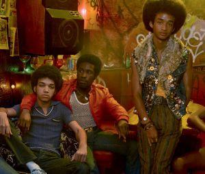 """""""The Get Down"""" foi cancelada em sua 1ª temporada após falta de audiência"""