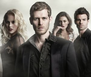 """""""The Originals"""" será cancelada após 5ª temporada"""