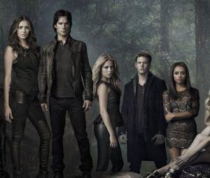"""""""The Vampire Diaries"""" chegou ao fim na sua 7ª temporada"""