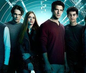 """""""Teen Wolf"""" exibiu seu último episódio em 2017, na 6ª temporada"""