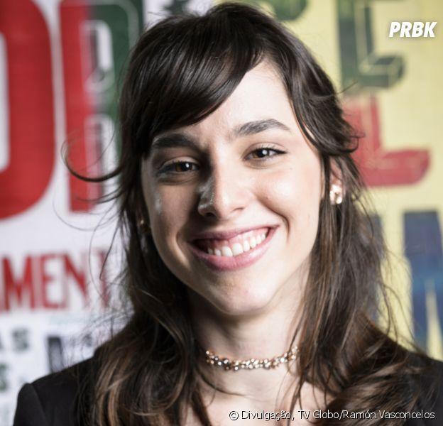 """De """"Malhação"""": Veja 11 curiosidade sobre Manoela Aliperti, a intérprete de Lica"""