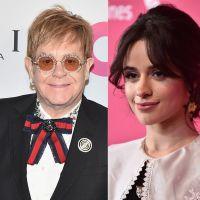 Camila Cabello recebe elogio do Elton John e assunto se torna Trending Topic do Twitter