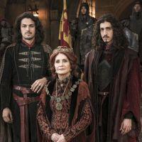 """Novela """"Deus Salve o Rei"""": Afonso é dado como morto e Rodolfo deve virar rei de Montemor!"""
