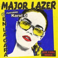 """Sem Anitta e Pabllo Vittar, """"Sua Cara"""" ganha versão em espanhol com Karol G e Major Lazer"""