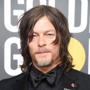 """Em """"The Walking Dead"""", Norman Reedus fala sobre o final da 8ª temporada: """"Acaba muito poética"""""""