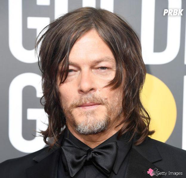 """Em """"The Walking Dead"""": Norman Reedus fala sobre o final da oitava temporada!"""