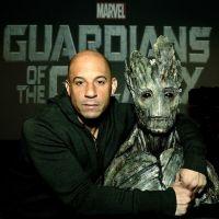 Vin Diesel dá pistas de que pode viver outro personagem da Marvel