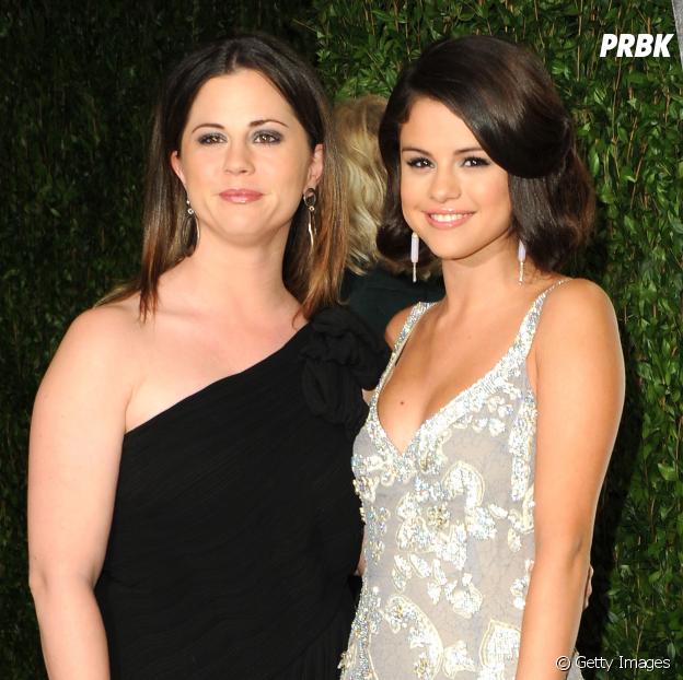 Mnady Teefey, mãe de Selena Gomez, quebra o silêncio sobre volta da filha com Justin Bieber