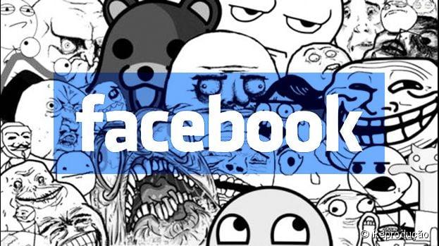 Os melhores memes e imagens engraçadas pra usar como resposta no Facebook