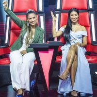 "Simone e Simaria arrasam no ""The Voice Kids"": qual delas é a sua favorita?"
