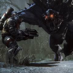 """Gameplay de """"Evolve"""" e boas notícias: open-beta pra todo mundo testar"""