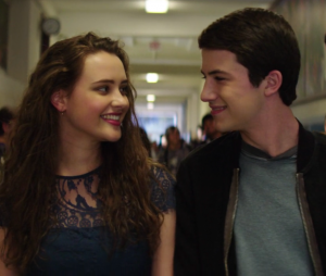 "Dylan Minnette diz que Clay não conseguirá superar Hannah (Katherine Langford), em ""13 Reasons Why"""