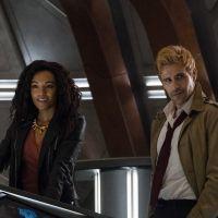 """Em """"Legends of Tomorrow"""": na 3ª temporada, John Constantine se junta à equipe em novas fotos"""