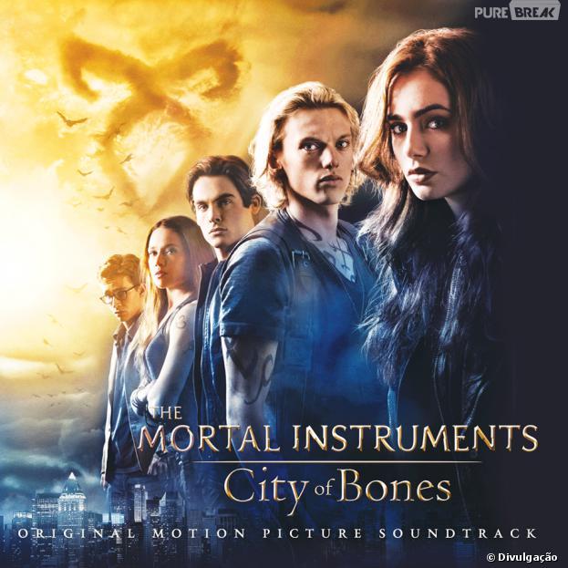 """Depois do fracasso do primeiro filme, Constantin Films volta atrás e produzirá """"Os Instrumentos Mortais - Cidade das Cinzas""""!"""