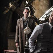 "De ""Animais Fantásticos 2"": sexualidade de Dumbledore será explorada de forma sutil"
