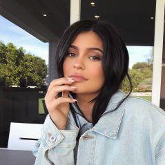 """Kylie Jenner revela o nome do seu primeiro filho: """"Stormi"""""""