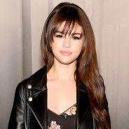 Selena Gomez está morena e de franja! Veja fotos do novo visual da cantora