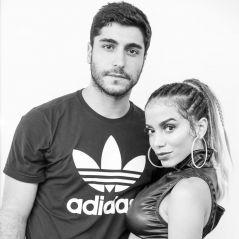 Anitta é ciumenta e fogosa, segundo Thiago Magalhães, marido da cantora