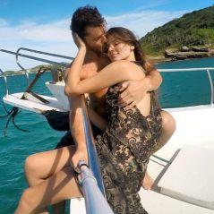 """Camila Queiroz e Klebber Toledo revelam que querem cerimônia simples: """"É caro demais"""""""