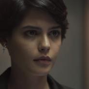 "Novela ""O Outro Lado do Paraíso"": Adriana (Julia Dalavia) descobre tumor no rim!"