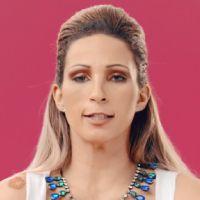 """Valesca Popozuda lança vídeo colorido de """"Eu Sou a Diva que Você Quer Copiar"""""""