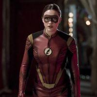"""""""The Flash"""" e """"Legends of Tomorrow"""" farão crossover com personagem Jesse (Violett Beane)"""