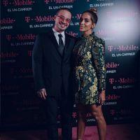 """Anitta arrasa em premiação nos Estados Unidos e ganha declaração do marido: """"Uma aula diária"""""""