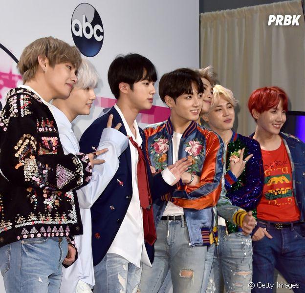 BTS não virá para o Brasil em breve, afirma jornalista