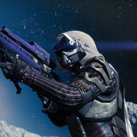 """Lobos e luas de """"Destiny"""": mais o gameplay de vênus e o lado místico do jogo"""