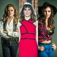 """Novela """"O Outro Lado do Paraíso"""": Sophia e Aura falham no plano de deixar Clara pobre!"""