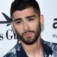 """Zayn Malik aparece com cigarro suspeito e fãs questionam: """"Maconha?"""""""