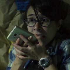 """Final """"Malhação"""": Benê (Daphne Bozaski) fica presa em incêndio no Cora Coralina!"""