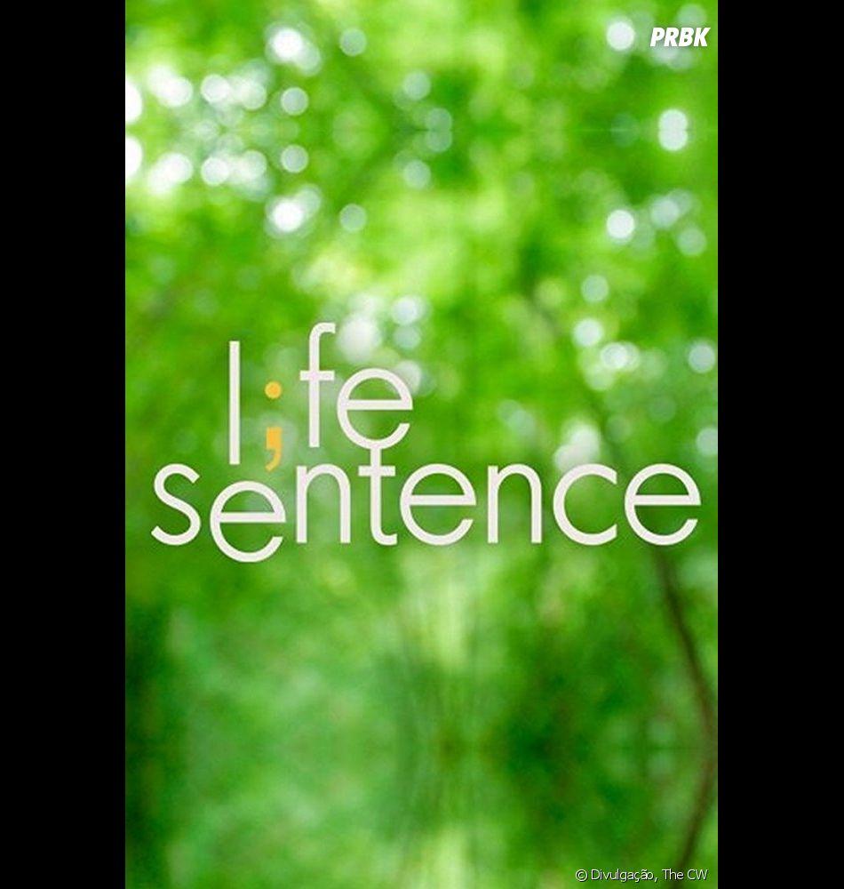 """Com Lucy Hale, a série """"Life Sentence"""" será exibida nos Estados Unidos às quartas-feiras pelo canal The CW"""