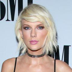 Taylor Swift faz rara aparição ao lado do namorado Joe Alwyn durante caminhada