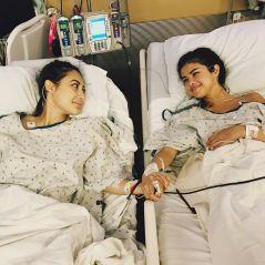 """Selena Gomez """"poderia ter morrido"""" durante transplante de rim, relembra amiga doadora"""
