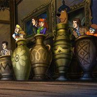"""De """"Supernatural"""" e """"Scooby-Doo"""": veja primeiras imagens do crossover!"""