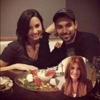 """Demi Lovato e Wilmer Valderrama vão voltar a namorar? Mãe da cantora shippa: """"Eu gosto deles juntos"""""""