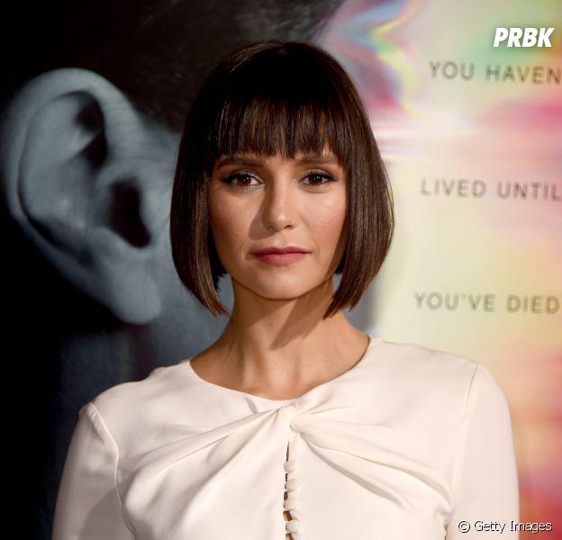 """""""Fam"""": Nina Dobrev fará nova série de comédia na CBS"""