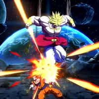 """Em """"Dragon Ball FighterZ"""": trailer revela Super Saiyajin Broly em ação!"""