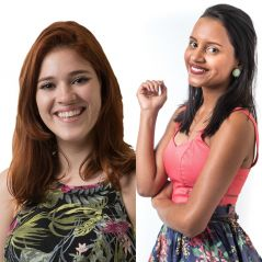 """Do """"BBB18"""": Gleici e Ana Clara vencem a prova do líder e internet comemora!"""