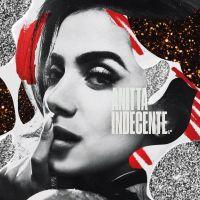 "Anitta vai lançar música nova, ""Indecente"", na próxima segunda-feira (26)!"