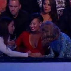 OMG! Demi Lovato levanta suspeitas de gravidez no VMA 2014