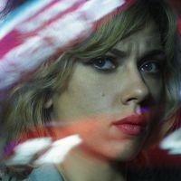 """Nos bastidores de """"Lucy"""", Scarlett Johansson fala sobre atmosfera das locações"""