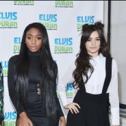 """Camila Cabello é elogiada por Normani Kordei, ex-Fifth Harmony: """"Super orgulhosa"""""""