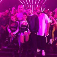 Luan Santana, Pabllo Vittar e Simone & Simaria já gravaram o seu clipe juntos!