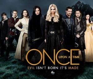 """Em """"Once Upon a Time"""": último episódio da 7ª temporada ganha data!"""