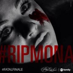 """Em """"Pretty Little Liars"""": Saiba as 5 mortes mais chocantes da série! #RIPMona"""